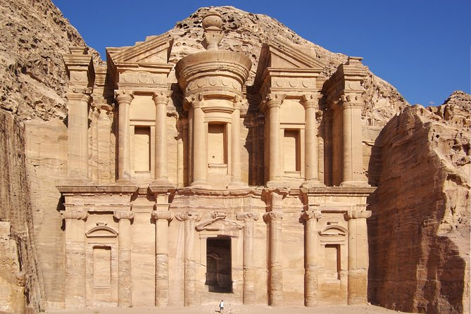Private Petra Tour from Sharm by Cruise