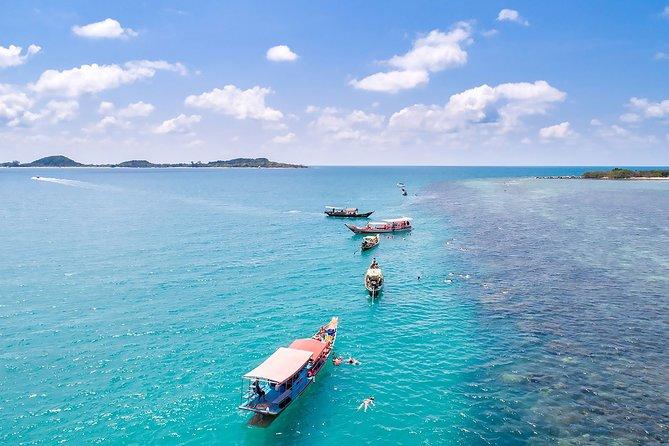 Koh Tan Snorkeling & Sightseeing Tour by MR.MAN From Koh Samui