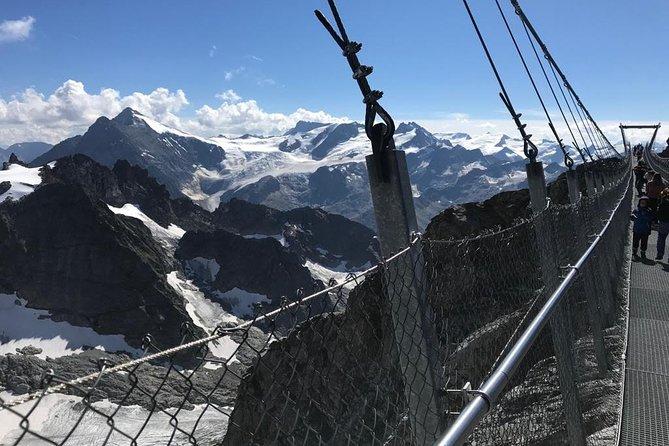 Mount Titlis (Private Tour)