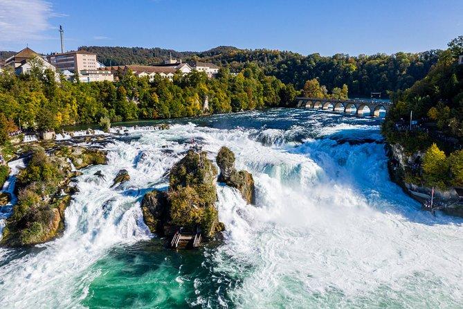 Rhinefalls (Private Tour)