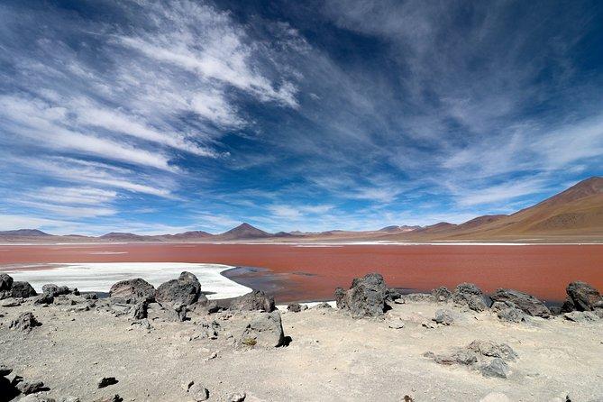 Virtual tour Salar de Uyuni - Bolivia (Online exhibition via Zoom)