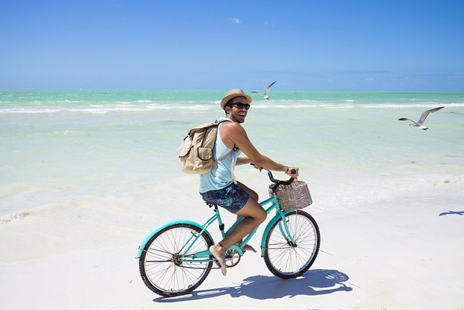 Visit Holbox, in one day, for one price from Cancun or Riviera Maya