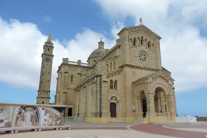 Gozo Direct Full Day
