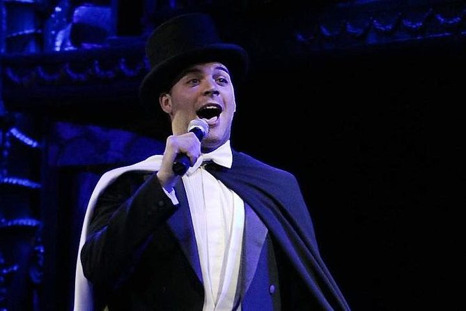 Carlos Gardel Vip Tango Show Skip The Line Ticket Buenos Aires