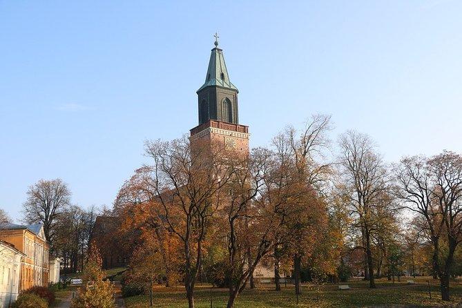 Romantic tour in Turku