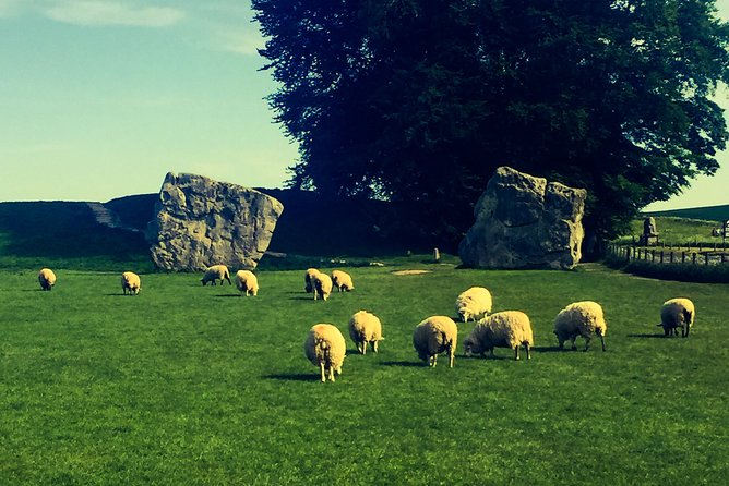 Private Day Tour to Bath, Avebury & The Cotswolds