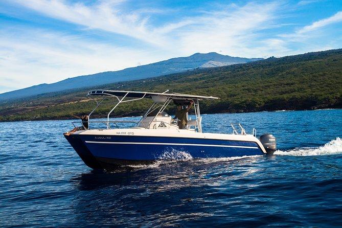 Private Catamaran Charter
