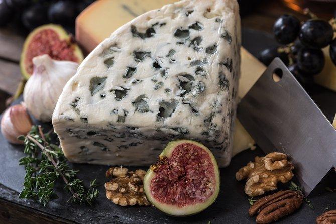 Learn to Make Artisan Cheese