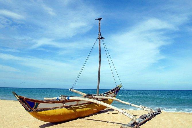 Best of East and Surf - Sri Lanka ( 10 N / 11 D)