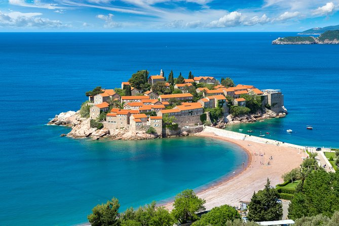 Full-Day Private Tour to Montenegro from Dubrovnik