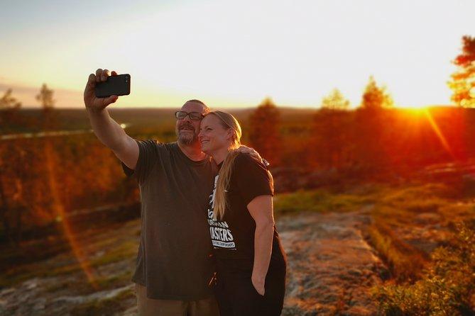 Midnight Sun Photography Trip