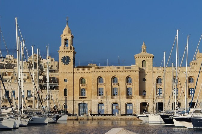 """Guided tour """"Love stories of Birgu"""""""