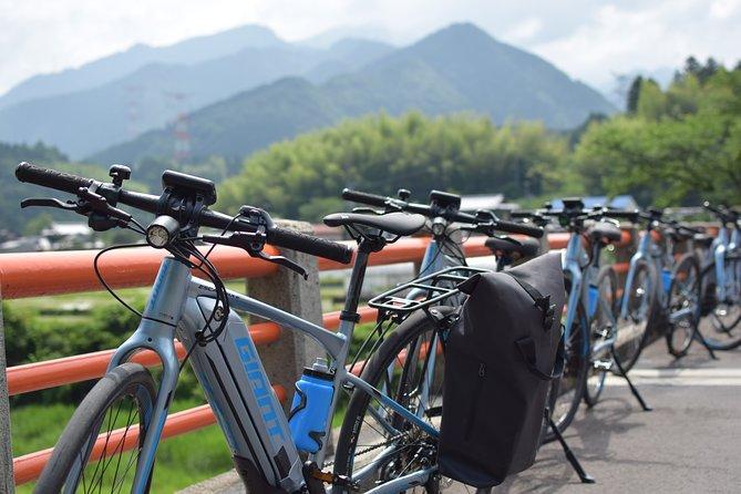 6-Day Cycling Tour in Shikoku - Enjoy Shikoku's Best Spots by Bicycle