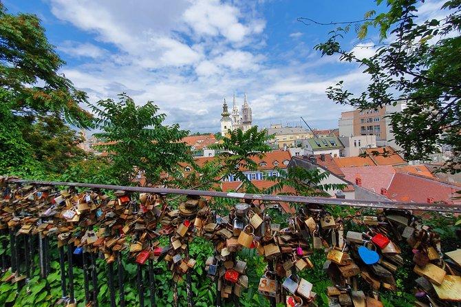 Private Walking Tour of Zagreb
