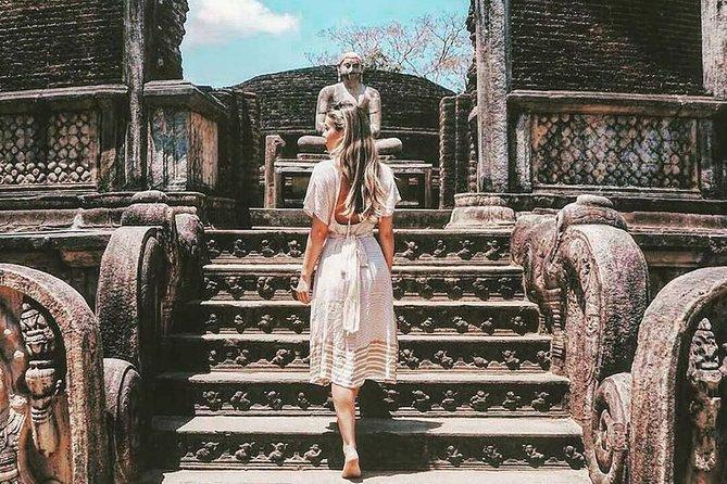 Polonnaruwa Day Tour (All Inclusive)