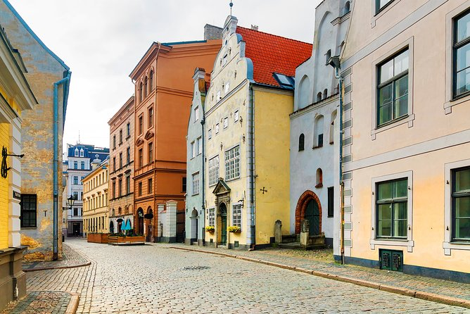 Jewish Heritage of Riga