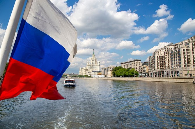 12-Day River Cruise on a 3-Star Ship from Moscow