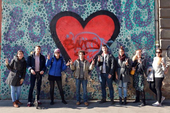 Recorrido a pie para grupos pequeños por el arte y la cultura de Budapest
