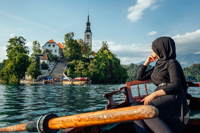 Pre-Wedding Photography Day in Bled