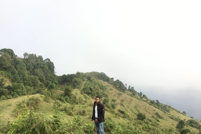 Day Hiking to Dhampus Village from Pokhara