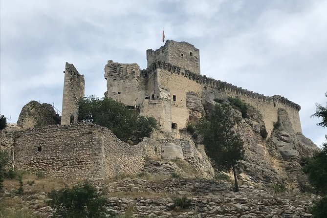 The Best of Provence Around the Alpilles Full Day Self-drive
