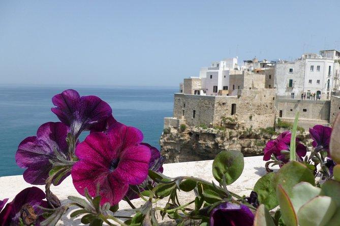 Experience Puglia 1 week Tour