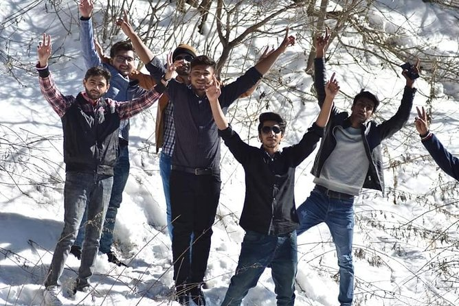 Private Tour: Guided Day Trip To Murree from Islamabad