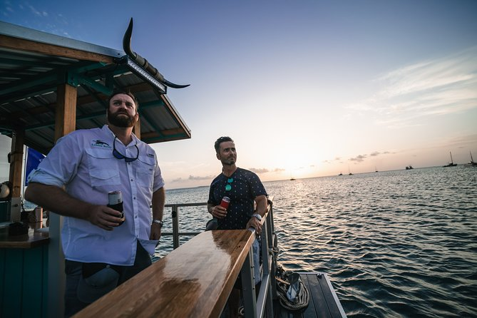 Rum Runner Bar Boat Tour of Key West photo 3