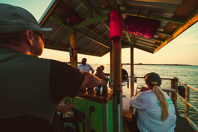 Rum Runner Bar Boat Tour of Key West photo 23