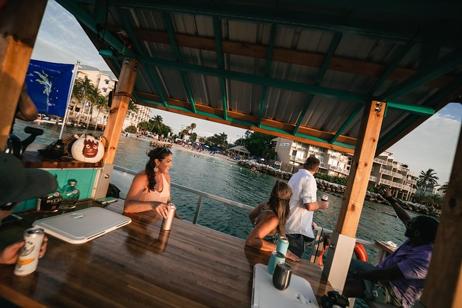Rum Runner Bar Boat Tour of Key West photo 8