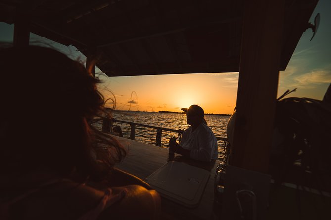 Rum Runner Bar Boat Tour of Key West photo 17