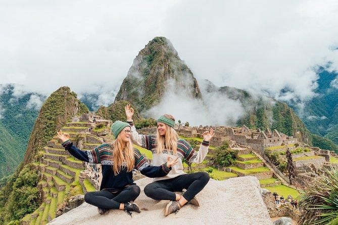 Full Day - Machu Picchu tour by Train