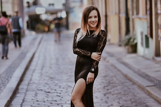 Professional Photoshoot in Wroclaw