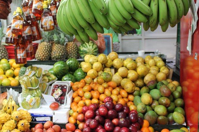 Private Colombian Gastronomic Tour