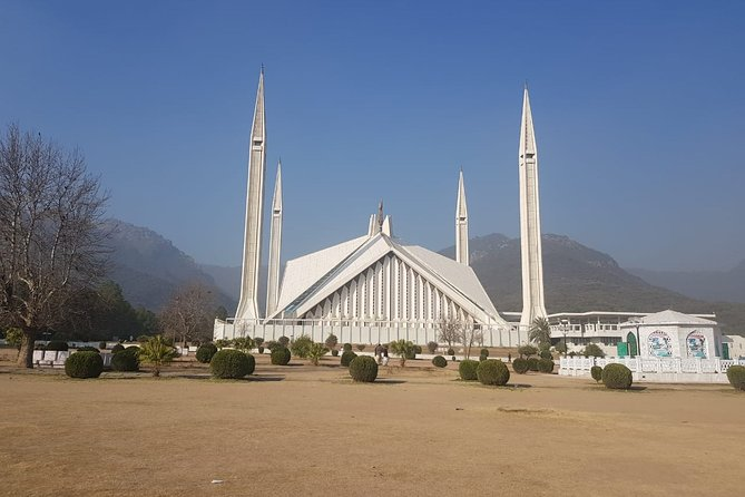 Islamabad: Private Guided Cultural Exploration Tour