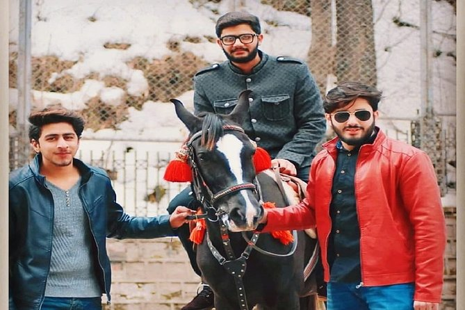 2 in 1: Full Day Guided Trip to Islamabad & Murree