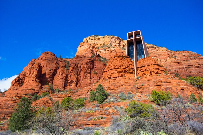 Private Custom Sedona Tour