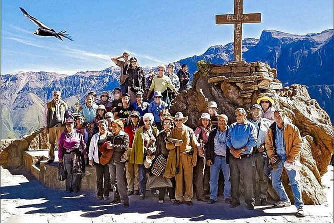 3-Day Excursion to the Wonders of Arequipa and Colca