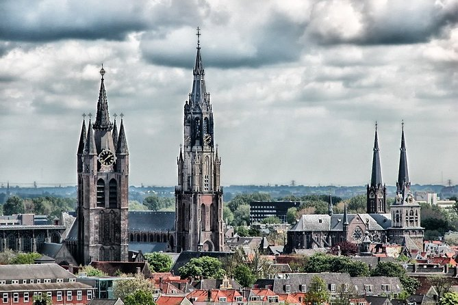 The Best of Delft Private Walking Tour
