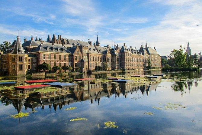 Romantic Private Tour in The Hague