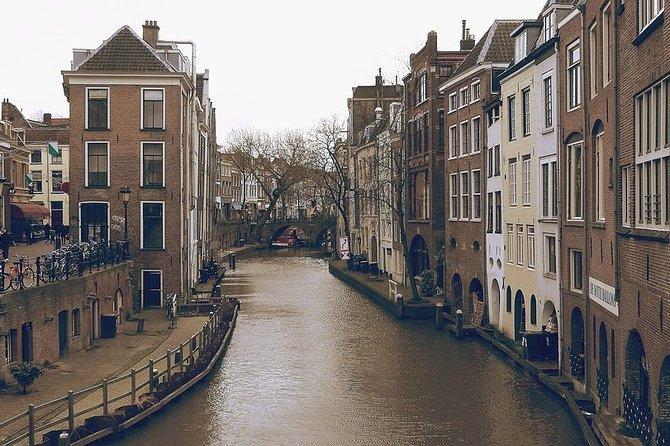 Romantic tour in Utrecht
