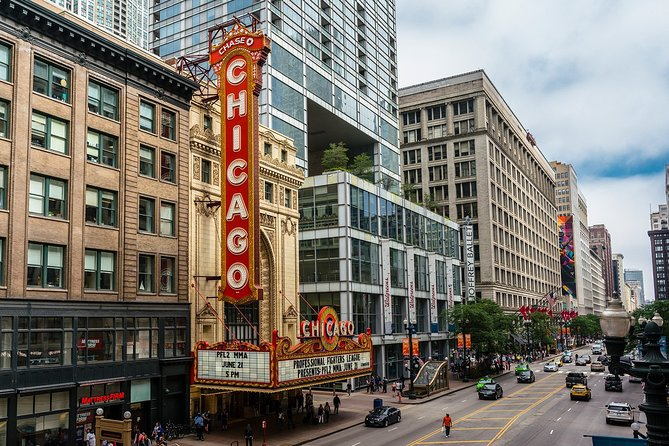 Chicago Walking Tour: Must-See Chicago