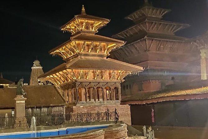 Tour of Bhaktapur and Patan Heritage Sites