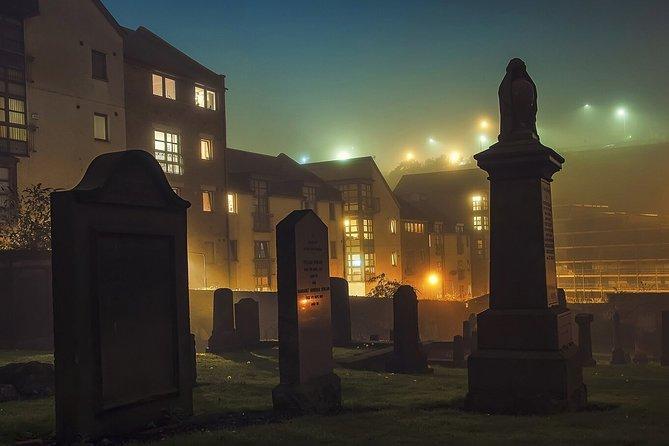 Edinburgh and Witchcraft : Walking Tour