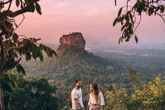 Paradise Sri Lanka (10N /11 D)