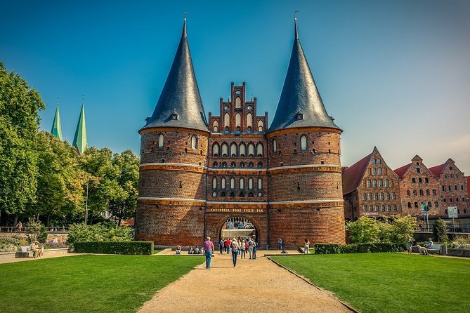 The best of Lubeck walking tour