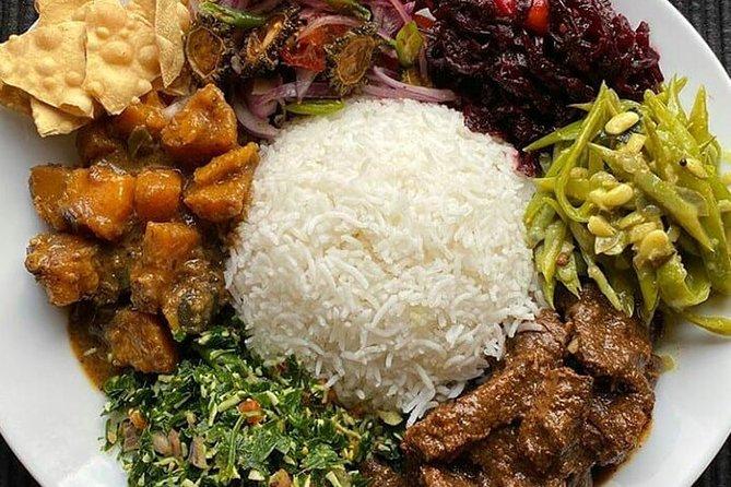 Culinary Tour Sri Lanka ( 10 N/ 11 D)