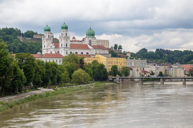 The best of Passau walking tour
