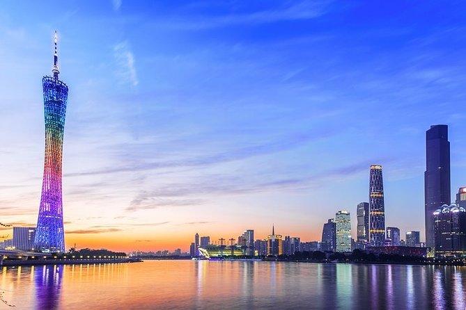 Private Walking Tour of Guangzhou