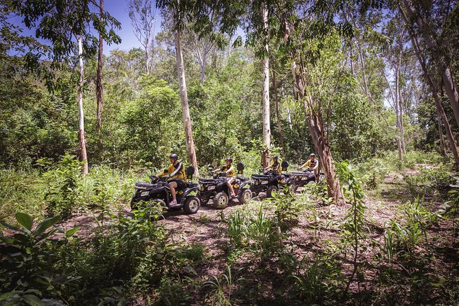The Ultimate ATV Off-Road Adventure in Pattaya – A Guided Tour